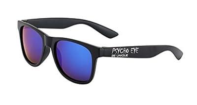 RubySports Men's Women Wayfarer UV400 Sunglasses Outdoors Eyeglasses Vintage Unisex Sun Glasses