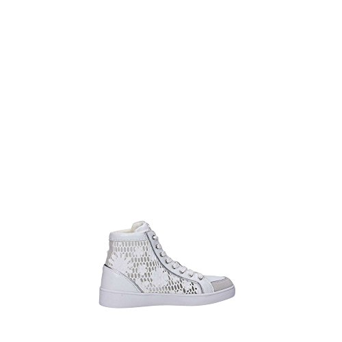 Sneakers Bianco Guess FLGRC1 ELE12 Donna nRxSSEWB
