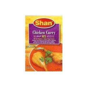 Shan Chicken Curry Mix ()
