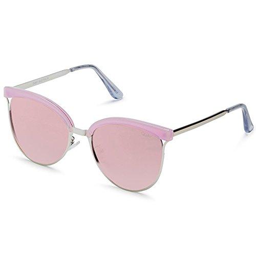 Amarillo hombre de Gafas Eyewear Quay Negro para sol Australia dqY8nnxt