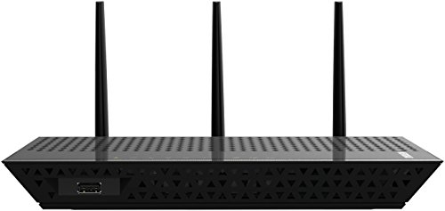 NETGEAR Nighthawk AC1900 Dual Band WiFi Access Point (EX7000)