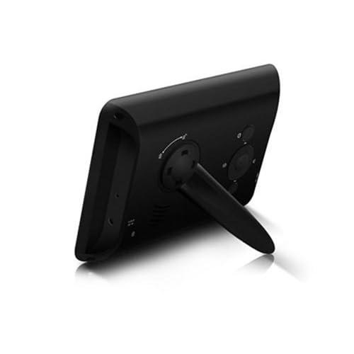 Aluratek (ADPF07SF) 7 Inch Digital Photo Frame - Black 60%OFF ...