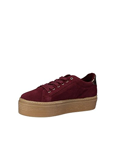 Guess FLCRI4 Sneakers Violet Women SUE12 rxrqdBpw01
