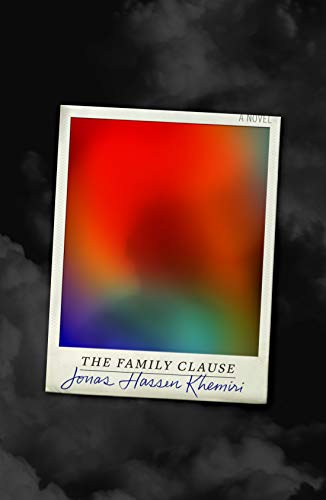 Book Cover: The Family Clause: A Novel