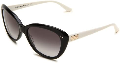 Kate Spade New York Women's Angeliq Cat-Eye Sunglasses