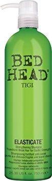 Shampoo Tigi Elasticate Shampoo S0532090