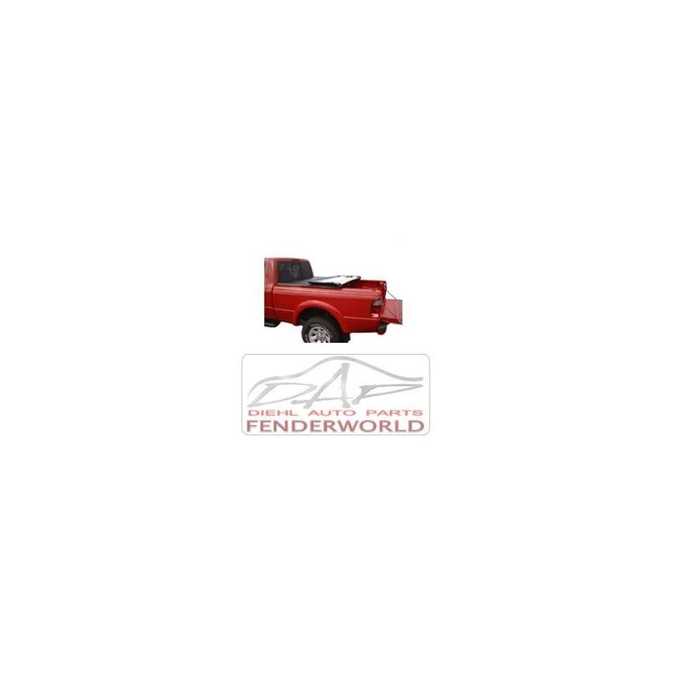 FORD F 150 6.5 BED 04 08 HARD TRI FOLD TONNEAU COVER