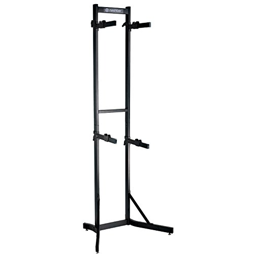 Nashbar Steel Bike Rack Review
