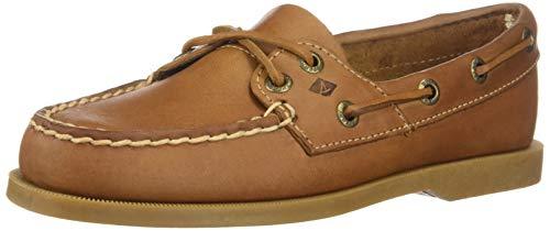 Sperry 9 Boat Rudder Shoe Us Women's Medium Sahara r4nX67rxq
