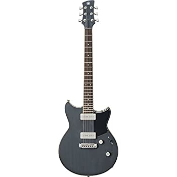 yamaha revstar rs502 electric guitar with gig bag shop black musical instruments. Black Bedroom Furniture Sets. Home Design Ideas
