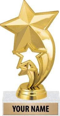 575 Star Rocket Trophy