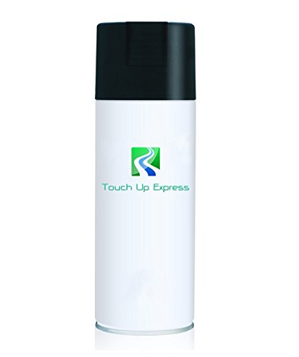 Touch Up Express Paint for Jaguar XK HGD British Racing Green 12oz Aerosol Spray Touch -