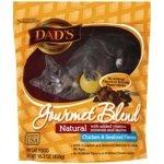 Dad's Gourmet Blend Cat Food 16.2 oz. (3-Pack), My Pet Supplies