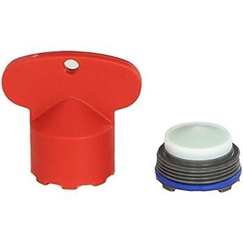 kohler faucet aerator key. Kohler 1089003 1 5 Gallon Per Minute Aerator Kit 1130269 Tool  Amazon com