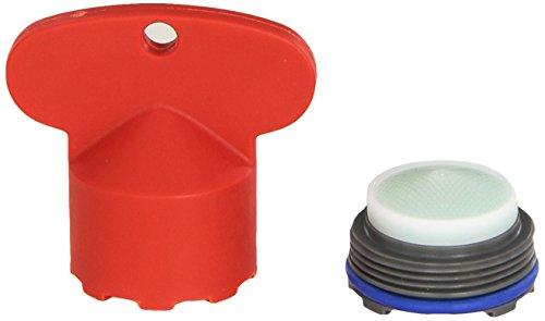 Kohler 1089003 1.5-Gallon Per Minute Aerator Kit