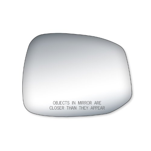 Fit System 90270 Honda Civic Passenger Side Replacement Mirror Glass