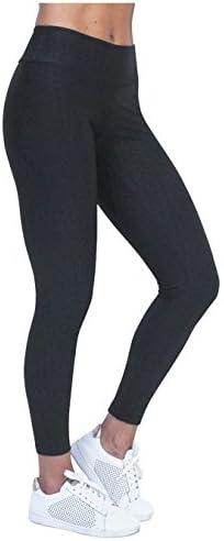 Fitness Etc Bia Brazil Legging Black One Size by Bia Brazil