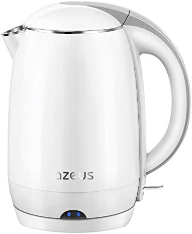 AZEUS Electric Kettle BPA Free