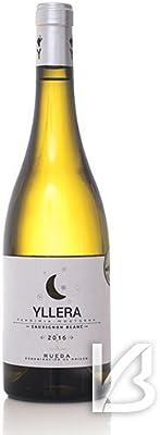 Yllera Sauvignon Blanc 2016, Vino, Blanco, Rueda, España: Amazon.es: Alimentación y bebidas