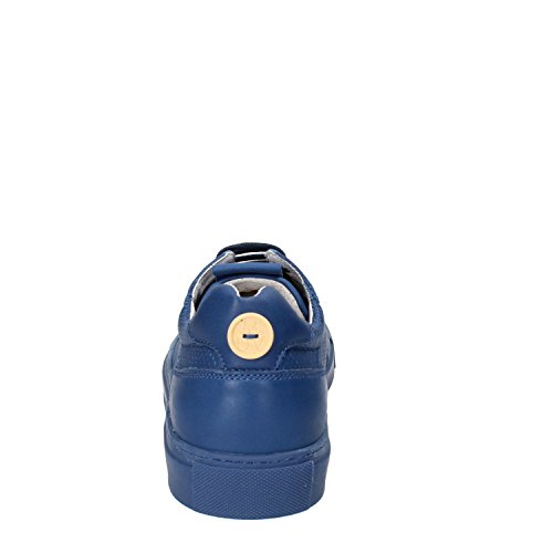 Di Homme Lacets Pelle Bleu 41 Sneaker Mariano 774m Mercury Vaio Tgx4ffw7q