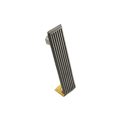 MACs Auto Parts 32-13118 Accelerator Pedal - Original Type - Passenger: Automotive