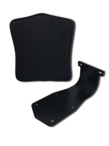 Driver's Backrest for Honda Shadow Ace / Ace Tourer VT1100