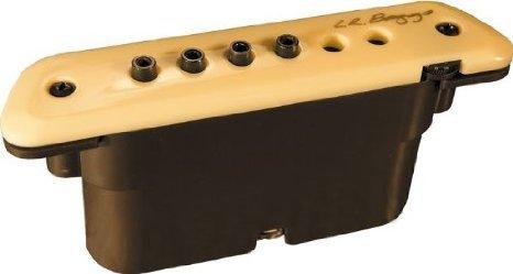【 並行輸入品 】 LR Baggs M1A Active Soundhole Magnetic ピックアップ B00JEF7E7O