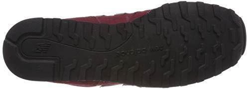 Rojo Para 373 burgundy Blue Hombre Zapatillas Balance grey New qPZzFwSnP
