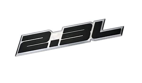 ... on Highly Polished Silver Real Aluminum Auto Emblem Badge Nameplate for Honda Odyssey Accord LX DX EX SE Prelude Acura RDX iVtec CL Turbo Turbocharged ...