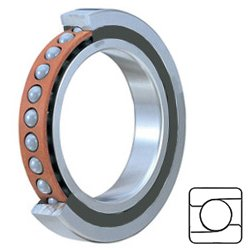 Precision Ball Bearings 2.756Inch Bore 3.937Inch Outside Diameter 0.63 Inch Width; 3MMV9314HXVVSULFS637 by Fafnir