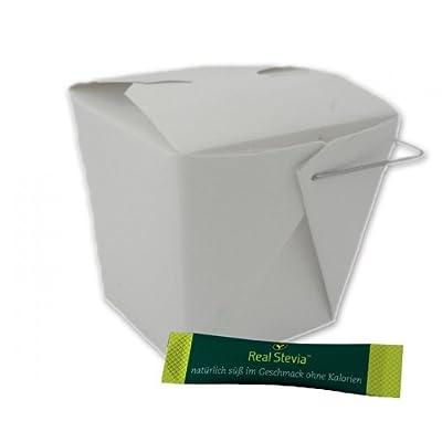 Calendrier de l'Avent–La Epingles/à remplir–Asia Fold Paks–460ml–Avec Arceau