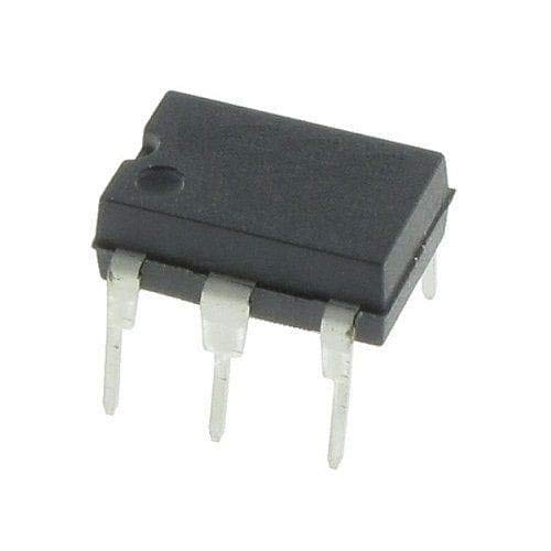 Triac & SCR Output Optocouplers Optocoupler TRIAC, Pack of 100 (MOC3021M) by Lite-On (Image #1)