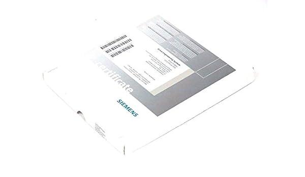 6sw1700 – 5ja00 – 4 AA0 de software en DVD: Drive es Basic v5.4 ...