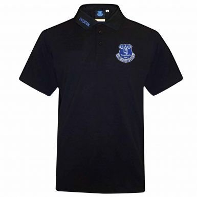 オリジナル 公式Everton FC FC Crest Crest Small Poloシャツ(大人) Small B075NLNHPX, ふとんキング:9a1e0185 --- a0267596.xsph.ru