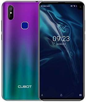CUBOT MAX 2 4G 64GB Dual-SIM Gradient EU: Amazon.es: Electrónica