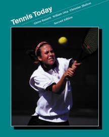 Tennis Today (Wadsworth's Physical Education Series)