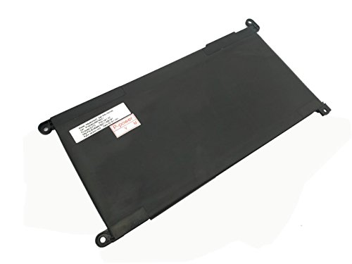 PTK-POWER 11.4V 42Wh 0Y07HK 51KD7 Notebook Battery For DELL Chromebook 11 3180 3189 Laptop batteries by PTK-Power (Image #1)