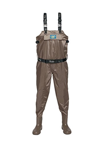 Fly Fishing Waders Breathable...