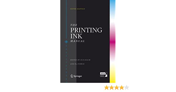 the printing ink manual robert leach ray pierce 9780948905810 rh amazon ca the printing ink manual free download the printing ink manual pdf