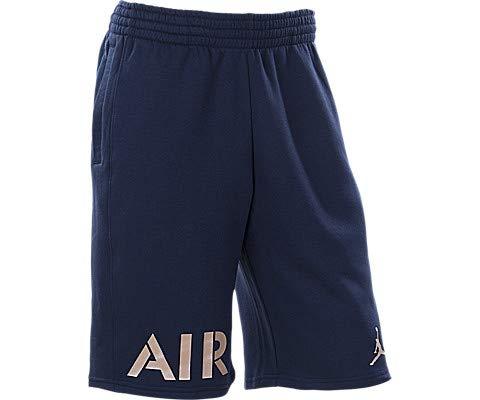 9fd770ca0cc Image Unavailable. Image not available for. Color: Jordan Retro 5 Fleece  Shorts