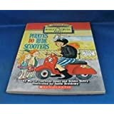 Pirates do Ride Scooters (Bailey School Kids Jr. Chapter Book, No. 4)