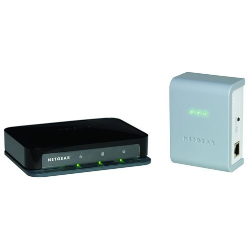 Netgear XAVB1004 Home Theater Internet Connection Kit