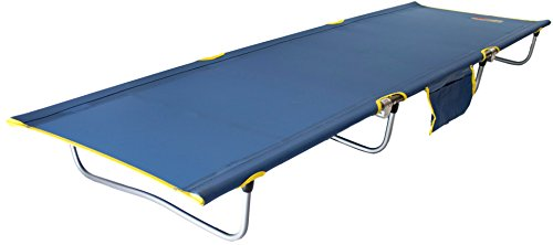 - BYER OF MAINE TLC 7000 Ultra Lightweight Cot, Ideal for Camping and Hunting, Byer Cots, Lightweight Cot, Single