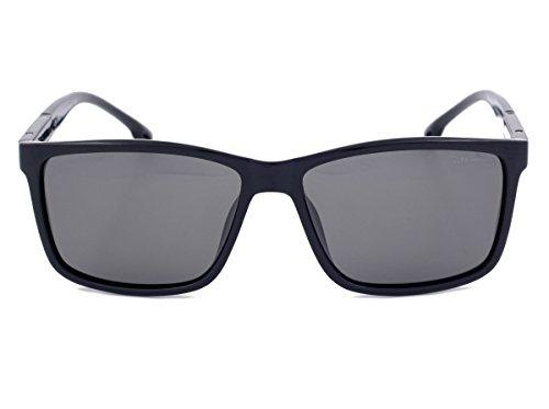 M para de sol Gafas Grey Negro Negro Wolf hombre nwqx6EtE8I