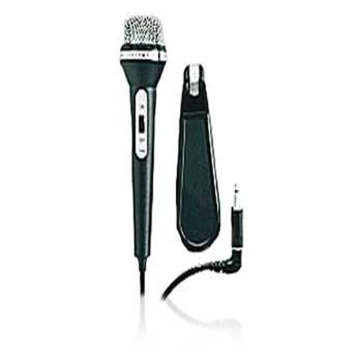 Universal Cassette Recorder Microphone