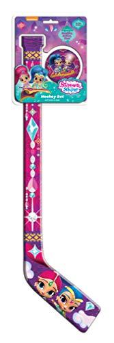 Shimmer & Shine Hockey Stick & Ball ()