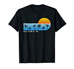 Vintage Isla Holbox, MX Palm Trees & Sunset Beach. This retro style Isla Holbox, Mexico beach design is the perfect souvenir! Design says Isla Holbox with a palm tree lined ocean and sunset. Great gift for the beach lover! This cool Isla ...