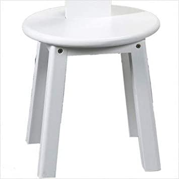 Natural 1400N Gift Mark Clothes Tree and Stool
