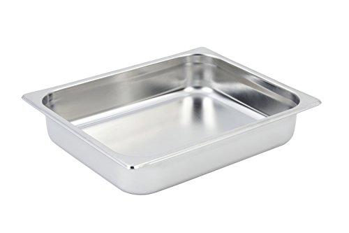 Rectangular Chafing Dish - 5