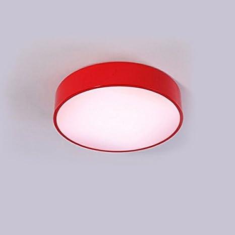 Lonfenner Lámparas de techo circulares Tienda de ropa para ...